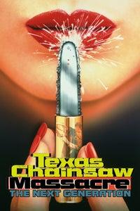 Texas Chainsaw Massacre: The Next Generation as Jenny
