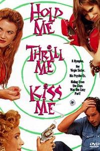 Hold Me Thrill Me Kiss Me as Mr. Jones