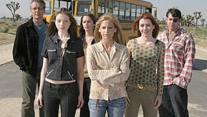 Exclusive: Ringer to Have a Buffy Reunion!
