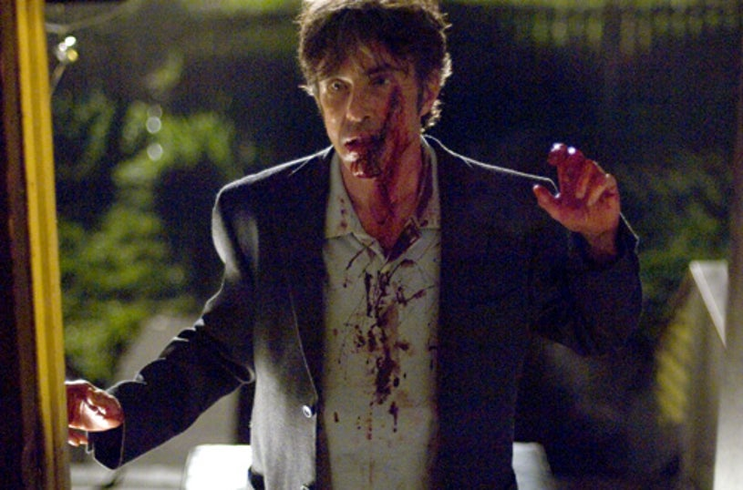 """Masters of Horror - Season 2, """"That Dammed Thing"""" - Andrew McIlroy as Joe Litton"""