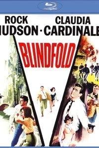 Blindfold as Capt. Davis