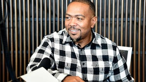 Superproducer Timbaland Joins Singing Competition Boy Band
