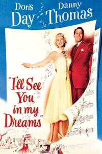 I'll See You in My Dreams as Gus Kahn