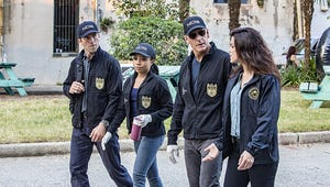 NCIS New Orleans' EP on What to Expect From the Finale... and Season 4