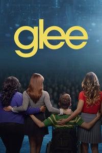 Glee as Carmen Tibideaux