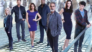 Syfy Cancels Alphas After Two Seasons