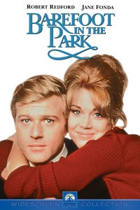Barefoot in the Park as Corie Bratter