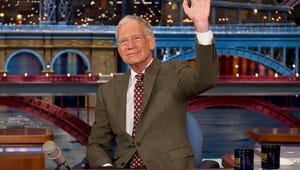 Who Should Replace Letterman? Our Top 10 List
