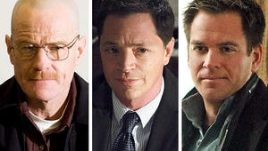 Mega Buzz: Breaking Bad's Cancer, a Scandal Breakup and the NCIS Goodbye