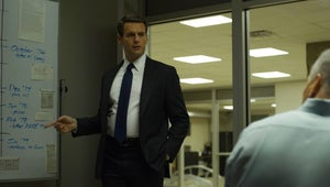 The Hunt for Notorious Serial Killer BTK Is On in Mindhunter Season 2 Photos