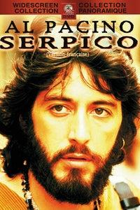 Serpico as Peluce