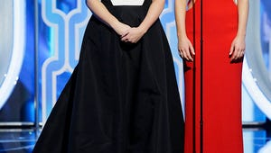BFFs Jennifer Lawrence and Amy Schumer: Best Presenters Ever