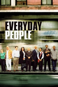 Everyday People as Ron Harding