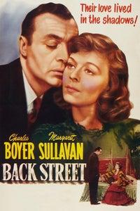 Back Street as Felix Darren