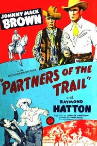 Partners of the Trail as Trigger