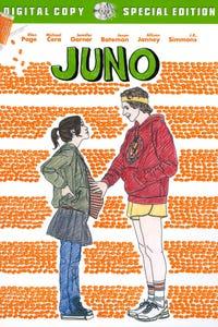 Juno as Pretty-to-Goth Girl