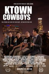 Ktown Cowboys as David
