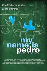My Name Is Pedro as Self