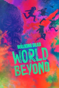 The Walking Dead: World Beyond as Felix