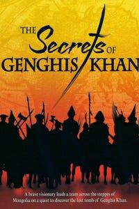 The Secrets of Ghengis Khan