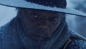Watch the Lawless First Trailer for Quentin Tarantino's The Hateful Eight