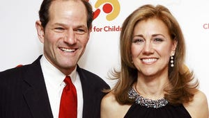 Eliot Spitzer and Wife Separate After 26 Years