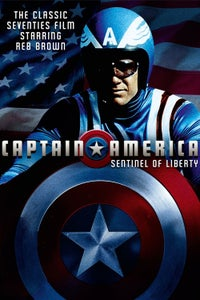 Captain America as Miguel