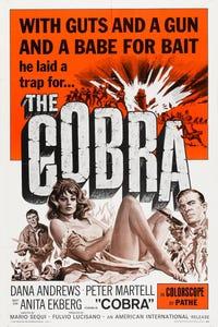 The Cobra as Lou