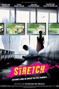 Stretch as Monteiro