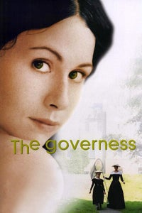 The Governess as Henry Cavendish