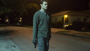 The Trailer for HBO's Comedy Barry Shows Bill Hader's Dark Side