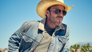 Stephen Dorff Is a Bona Fide Law Man In This Exclusive Deputy Poster