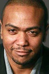 Timbaland as Evidence Agent