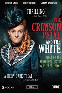 The Crimson Petal and the White as Mrs. Castaway