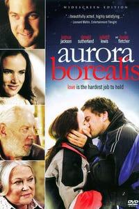 Aurora Borealis as Jacob