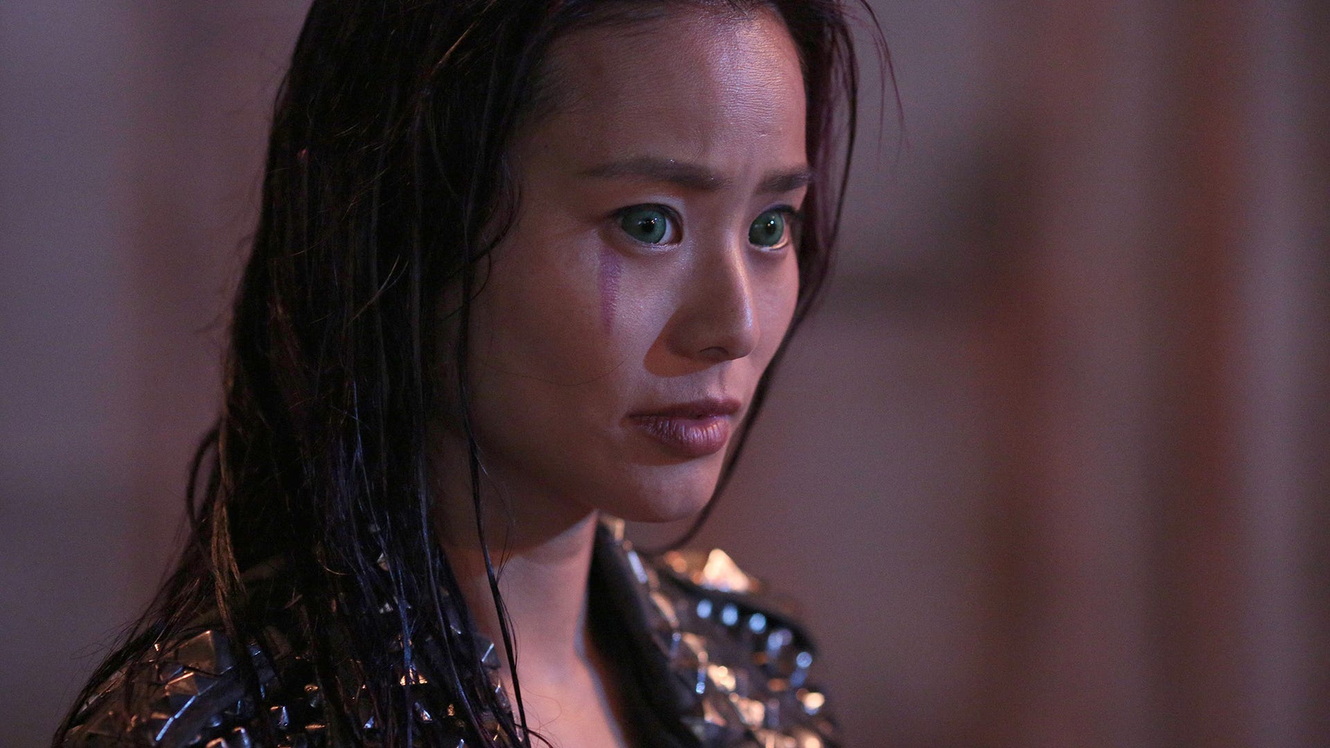 Jamie Chung, The Gifted