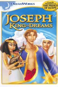 Joseph: King of Dreams as Asenath