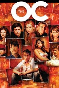 The O.C. as Sandy Cohen