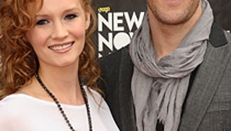 James Van Der Beek and Wife Expecting
