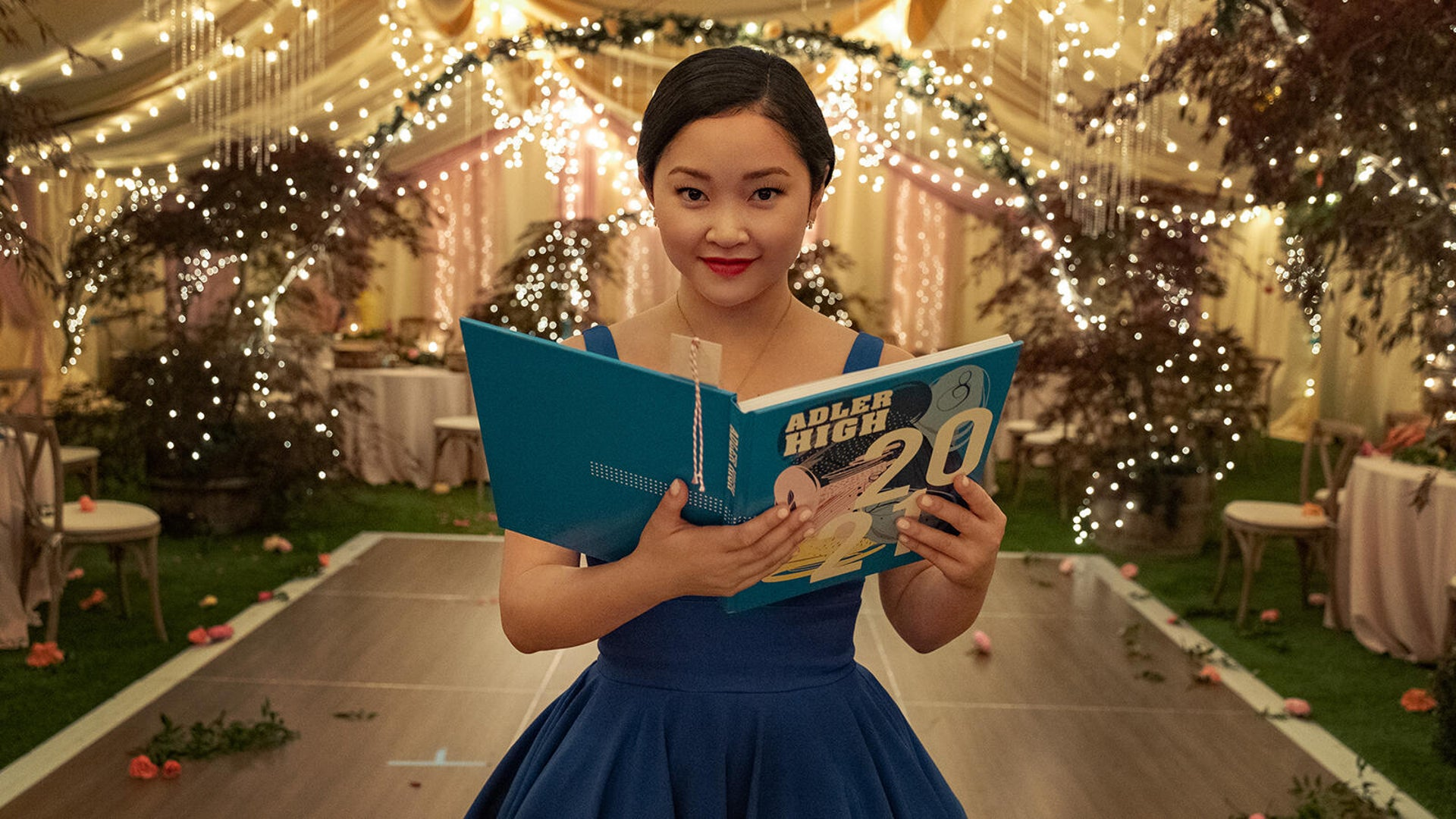 Lana Condor, To All the Boys: Always and Forever