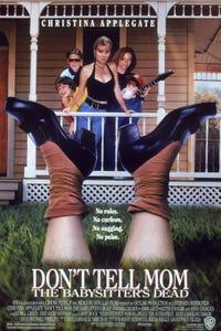 Don't Tell Mom the Babysitter's Dead as Kenny Crandell