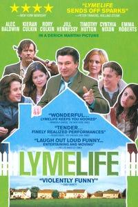 Lymelife as Blaze Salado