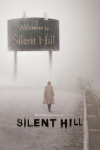Silent Hill as Sharon/Alessa