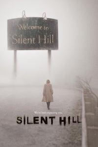 Silent Hill as Sharon/Alessa