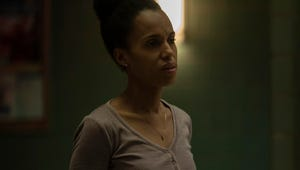 Kerry Washington Is Giving Us Chills In The First Trailer for Netflix's American Son