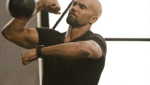 When Does Shemar Moore's SWAT Premiere?