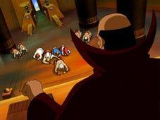 The Mummy: The Animated Series, Season 2 Episode 8 image
