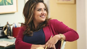 Watch My Show: Cristela's Cristela Alonzo Answers Our Showrunner Survey