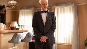 The Good Place Called Back to Season 1 in a Huge Cliffhanger
