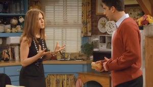So Were Ross and Rachel Really 'On a Break' on Friends?